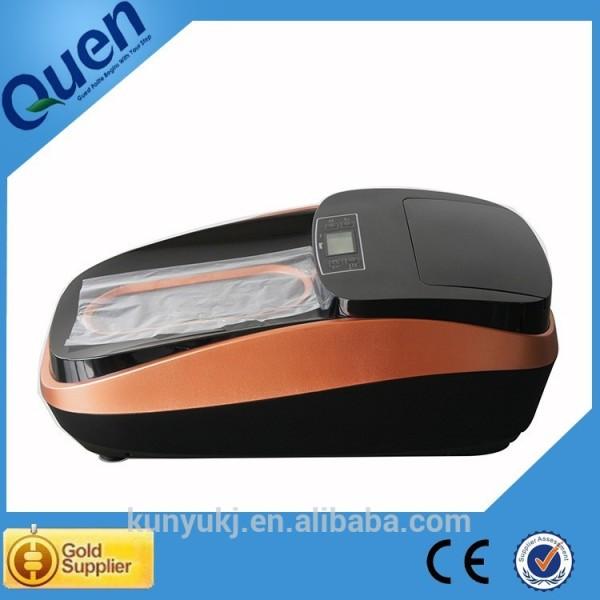 Chine gros de haute qualité jetable chaussures automatique distributeur de couvre