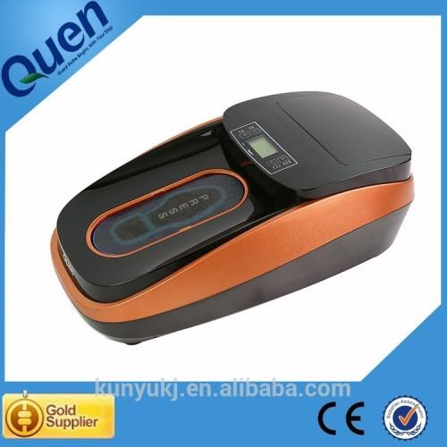 Chine gros Machine automatique distributeur de couvre chaussures