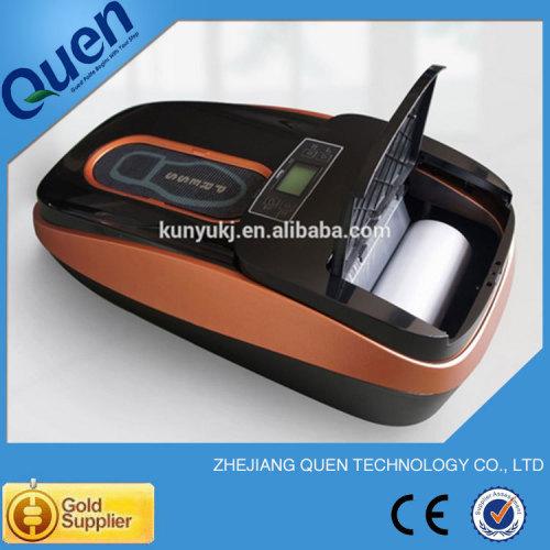 Automático dispensador de la cubierta con película del PVC