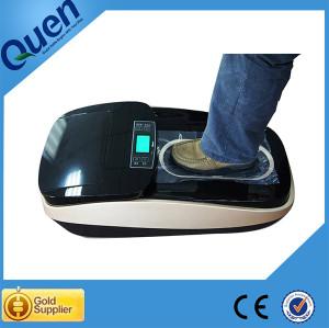 laboratuvarı ayağı kapağı makine