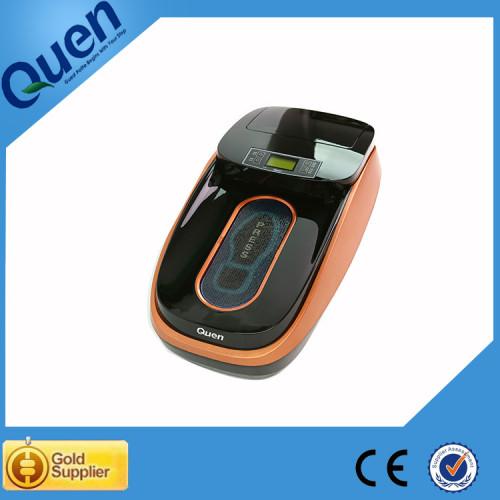 scarpa copertura automatica dispenser per uso medico