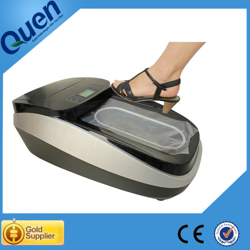 自動靴カバー機械