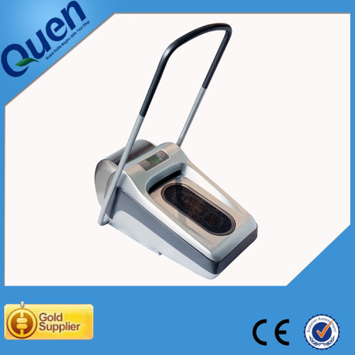 Alta calidad del grado superior de la cubierta del zapato dispensador automático para el hospital