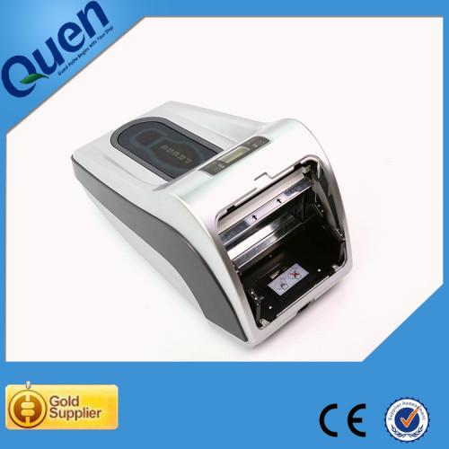 Alta calidad médico quirúrgico equipos zapatillas dispensador de la cubierta para médica