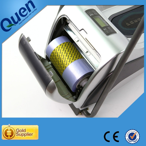 Fournisseur d'or chine intelligente chaussures automatique distributeur de couvre pour l'hôpital pour lab