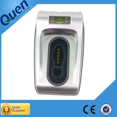 Automático de la cubierta del zapato de la máquina dental producto