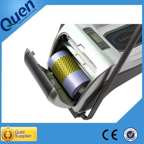 Zapato automático cubierta del dispensador de equipos de laboratorio dental