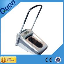 المنتجات بالجملة الصين الساخنة آلة لبولي كلوريد الفينيل لتغطية الحذاء المصنع