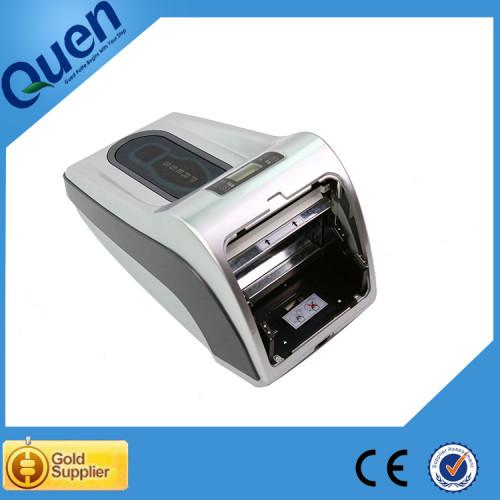 Suministro directo de fábrica automática máquina cubierta de la zapata para médica