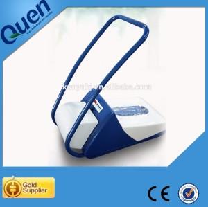 Intelligente Schuhabdeckungsmaschine für Krankenhaus