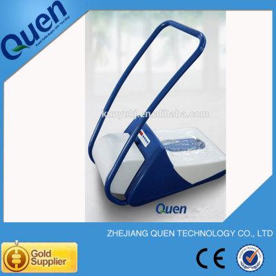 Inteligente máquina cubierta de la zapata para uso médico