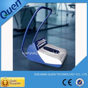 Longlife temps PVC film auto couvre-chaussure distributeur