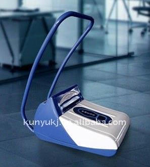 sanitario automatico dispenser coprire scarpa