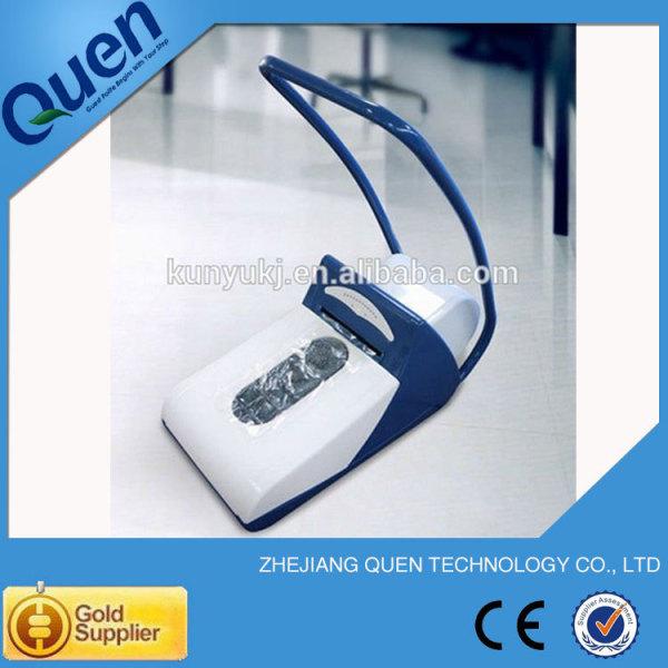 Мини-гигиеническое покрытие обуви дозатор для использования в больницах