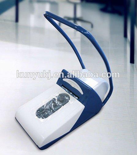 scarpa copertura automatica macchina per la pulizia in camera