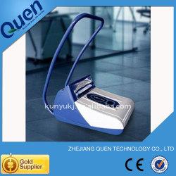Shoe sanitária tampa dispenser para uso médico