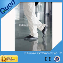 Cubierta de la zapata para zapato automático cubierta de la máquina