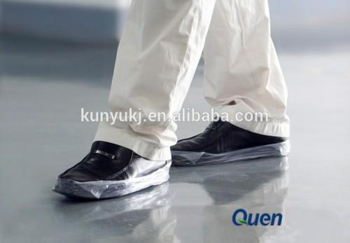 copriscarpe per dispenser coprire scarpa