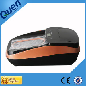 Hygiene automatic shoe cover dispenser for clean room