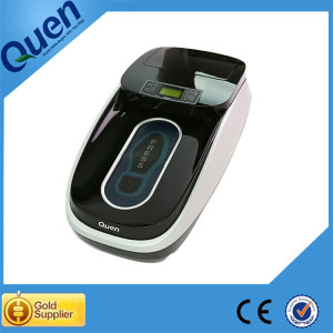 Automatic disposable shoe cover machine for laboratory