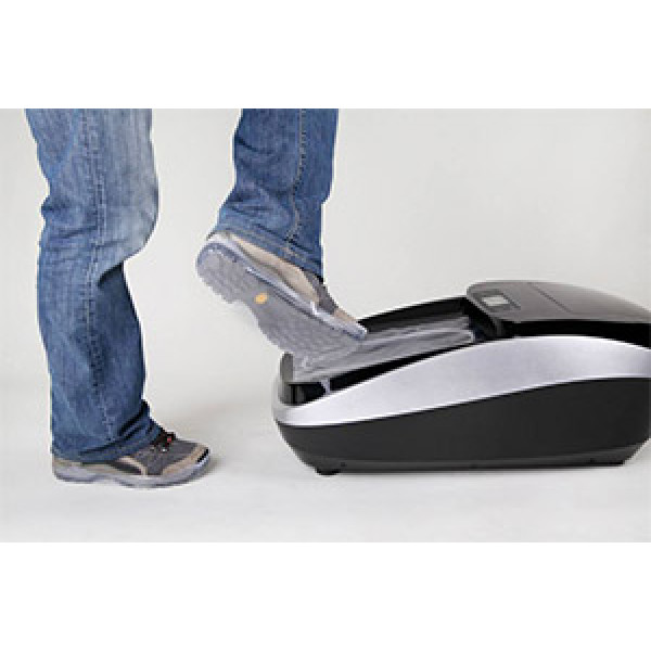 Automatic Medical Shoe Cover Dispenser for hospital