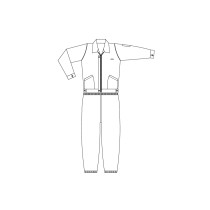 special coverall