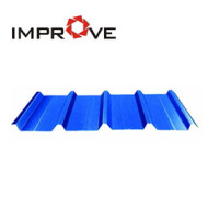 Roof and Wall Panel Roll Forming Machine
