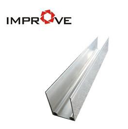 Aluminium Bottom Profile
