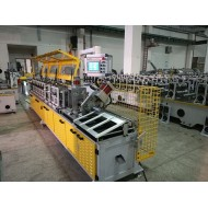 Rod Profile Roll Forming Machine