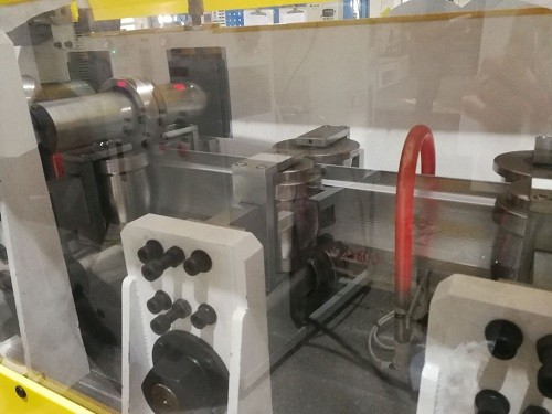 95PU Panel Roll Forming Machine
