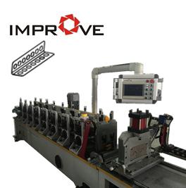 Angle Forming Machine