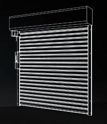 Roller Door System