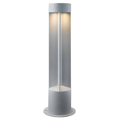 Lawn lamp/15w/3500K/ 4 ways lighting direction bollard light gentle lights hot sale special design modern design Wd-C253