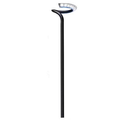 Landscape land/Landscape lamp/semi-circle lamp head, half round lamp head