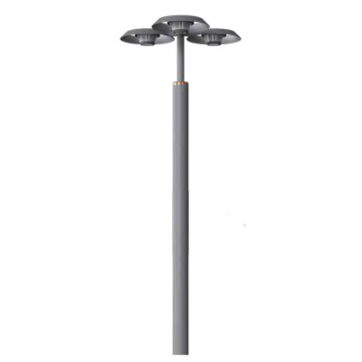 Landscape lamp/Landscape light/three 3 land head