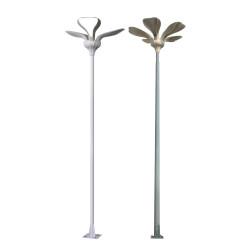 Landscape light/Landscape lamp/flower 3~5 lamp head Customized 5500mm