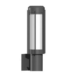 Wall lamp WD-B194 custom outdoor wall mouted light modern design  Cree/Bridgelux Led module 6W/9W CFL 7~16W