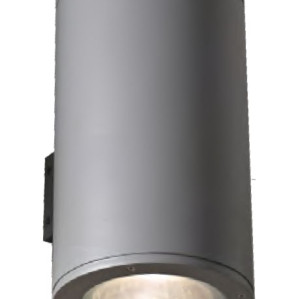 Wall lamp outdoor lights customized cylinder-shaped up and down  light one head/two head concise modern style LED6W/12W/18W COB5W/10W/15W φ150*H350mm wall mouted light round light WD-B183 popular  hot-sales