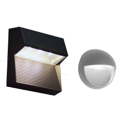Wall lamp  customized irregular-shape modern design LED 5W/10W/12W CRL E27 9W~16W aluminum stainless steel  surface mouted wall light
