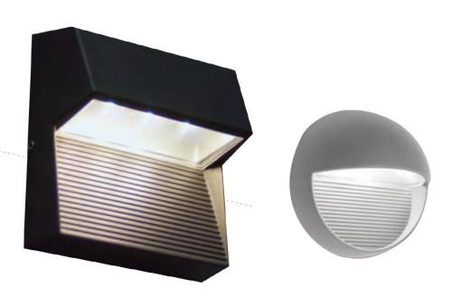 Wall lamp  customized irregular-shape modern design LED 5W/10W/12W CRL E27 9W~16W aluminum stainless steel  surface mouted wall light