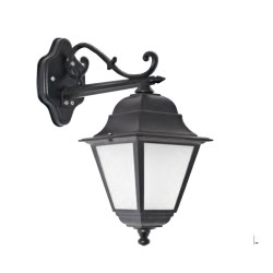 outdoor wall light Wall lamp  custom wall sconce  E27 CFL16W~13W LED Ball lamp IP65 made of  aluminum retro style WD-B323