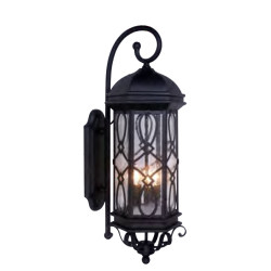 TFB Wall light custom non-standard outdoor wall mounted light wall luminaire LED ball lamps E27 CFL E27  european classical style aluminum/stainless steel PMMA/tempered glass diffuser WD-B090