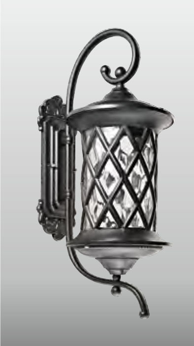 TFB vintage Wall light Retro outdoor wall mounted light wall luminaire LED ball lamps E27 CFL E27  european classical style aluminum/stainless steel for corridor courtyard doorway IP65 WD-B084