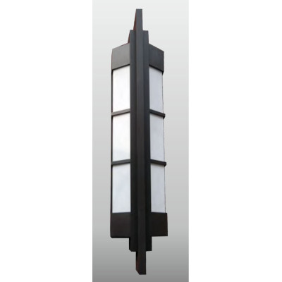 TFB Wall lamp  custom non-standard outdoor decoration wall mounted light CREE Bridgelux SMD LED T5 european style  aluminum/stainless steel PMMA/scagliola diffuser WD-B001
