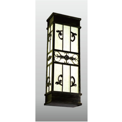 Wall lamp  custom non-standard wall mounted light SMD LED European style  aluminum/stainless steel
