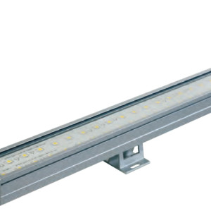 Linear wallwahser light