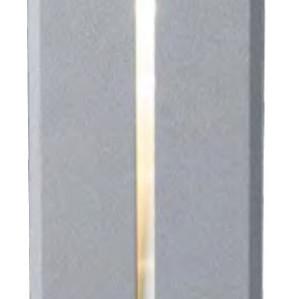 Wall lamp  customized  rectangle/triangle wall corner lamp