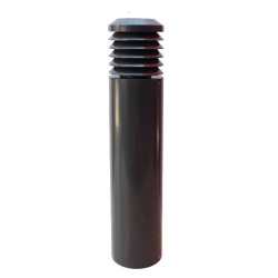 Bollard light mutipal layers cylinder modern design φ180*H800mm/φ180*H830mm LED module 6W/9W/12W CFL E27 13W/18W/23W WD-C008