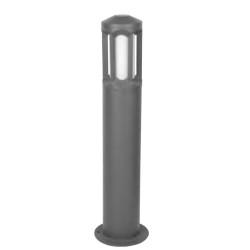 bollard light LED module 5W/10W CFL E27 16W/18W/23W bridgelux LED chip custom outdoor lights WD-C054/WD-C062