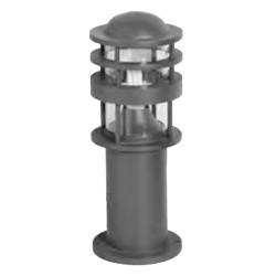 Bollard light Lawn light villard industrial style multiple layers modern design WD-C013